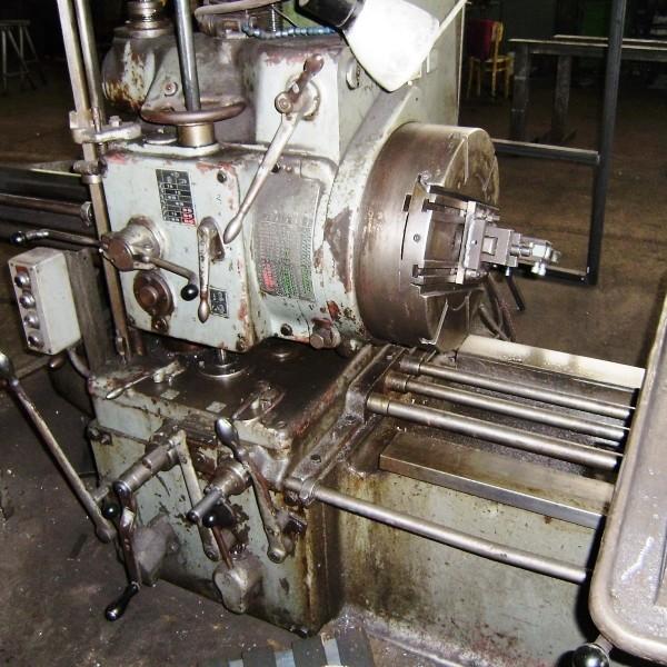 Table type boring machine WMW Union BFT 63 B247