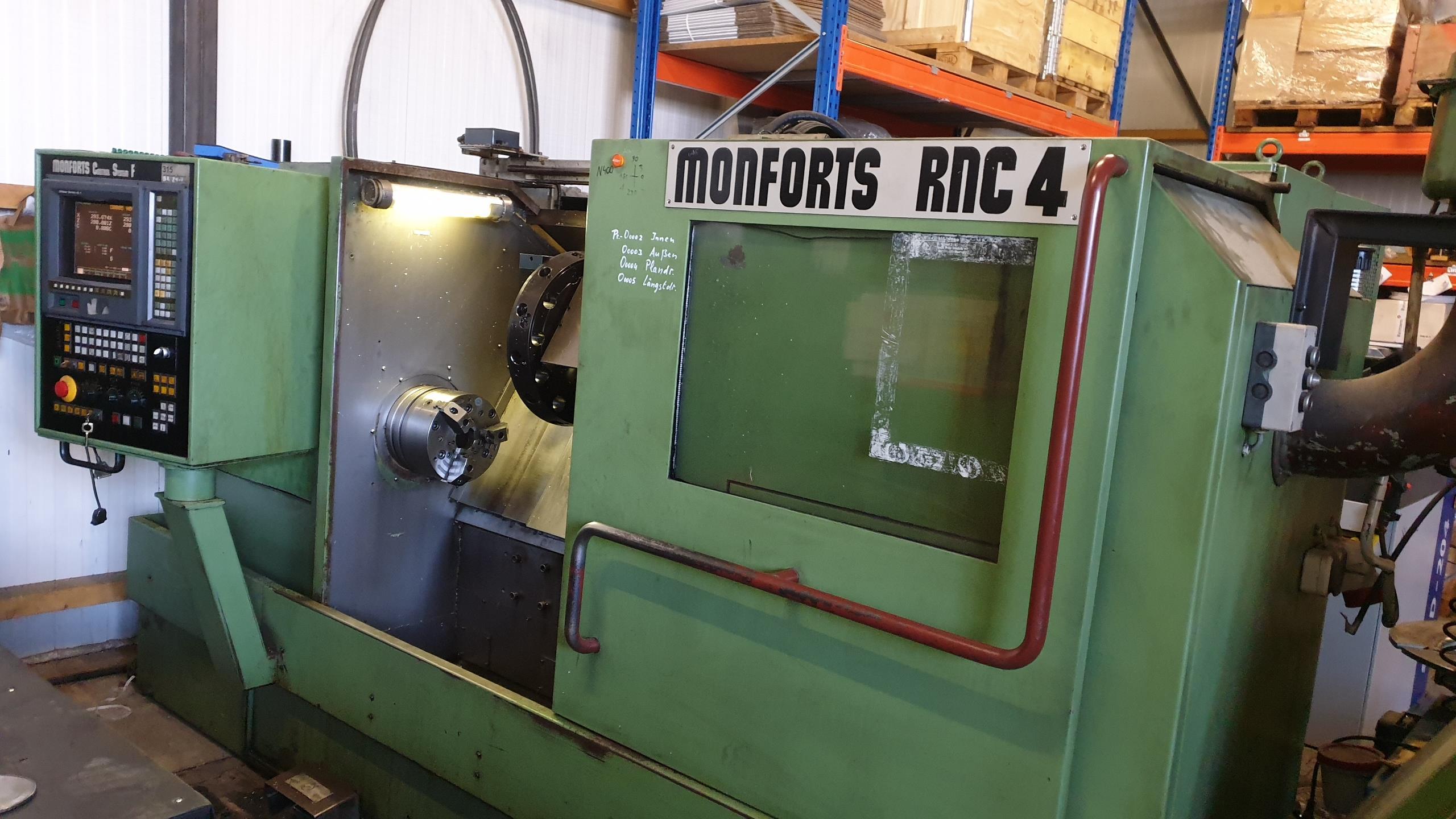 Monforts RNC 4